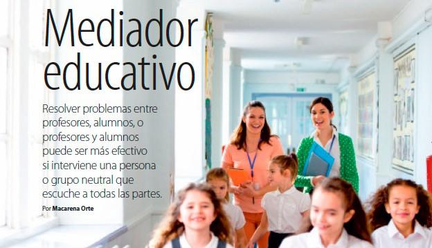 Mediador Educativo