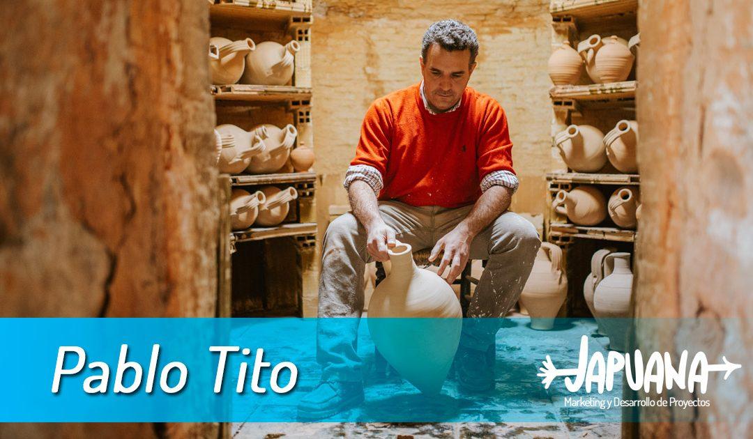 Entrevista Japuana: Pablo Tito