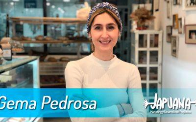 Entrevista Japuana: Gema Pedrosa