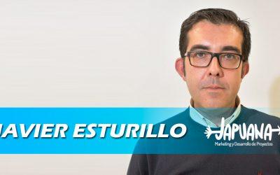 Entrevista Japuana: Javier Esturillo Puerta